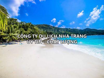 Các công ty du lịch uy tín, chuyên nghiệp và dịch vụ tốt nhất Nha Trang 2020