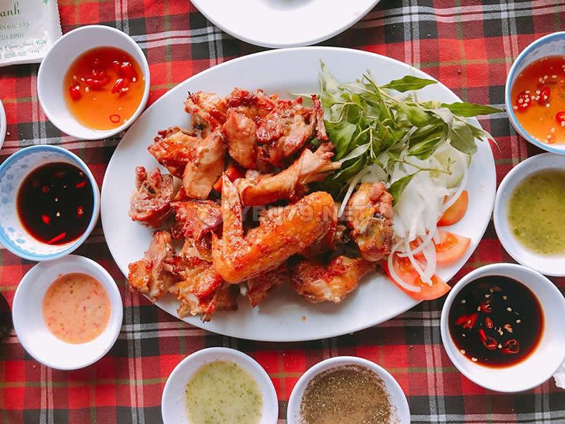 Muốn ăn gà ngon ở Nha Trang thì chỉ cần đến các quán này