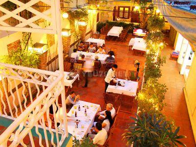 Những nhà hàng ngon tại Nha Trang đậm hương vị Việt