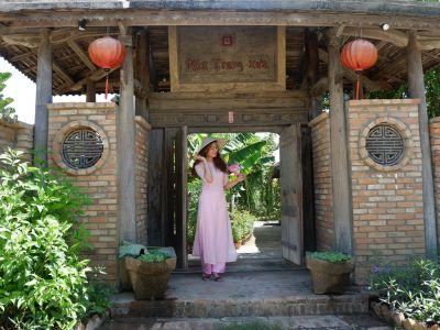 Nhà hàng Nha Trang Xưa - Nhà hàng cổ xưa lâu đời nhất Nha Trang