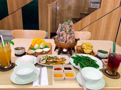 TOP 5 nhà hàng kiểu Thái tại Nha Trang ngon đỉnh không nên bỏ lỡ